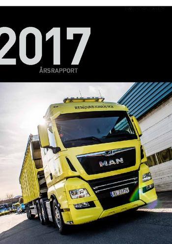 IVAR årsrapport 2017